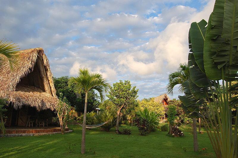 Chalet Tropical Village, Cozy Cottages In Paradise - Image 1 - Las Galeras - rentals
