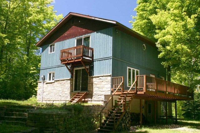 Endor cottage (#349) - Image 1 - Sauble Beach - rentals