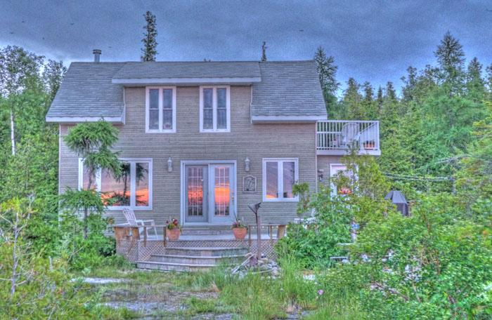 Island Bliss cottage (#568) - Image 1 - Sauble Beach - rentals