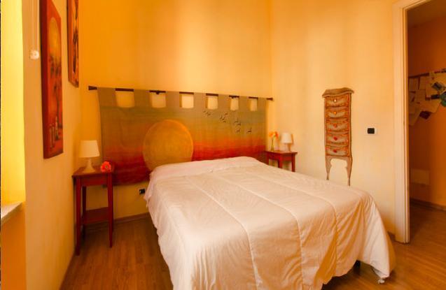 Bedroom - VATICAN - Casa Giulia Roma: cosy confortable quiet - Rome - rentals