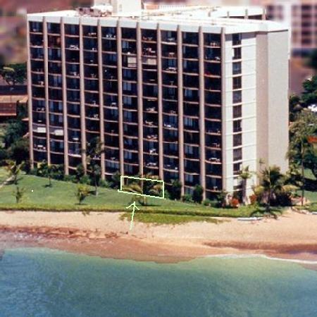 Our Beachfront condo 108, Valley Isle Resort - BEACHFRONT! GROUNDFLOOR!  2 BR 2 BA Maui Condo - Napili-Honokowai - rentals
