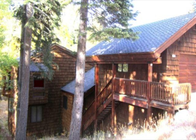 Alpine Meadows Mineral Spring - HOME HAS BEEN RENTED FOR THE 15/16 SEASON - Image 1 - Lake Tahoe - rentals