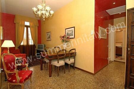 Appartamento Dino C - Image 1 - Venice - rentals