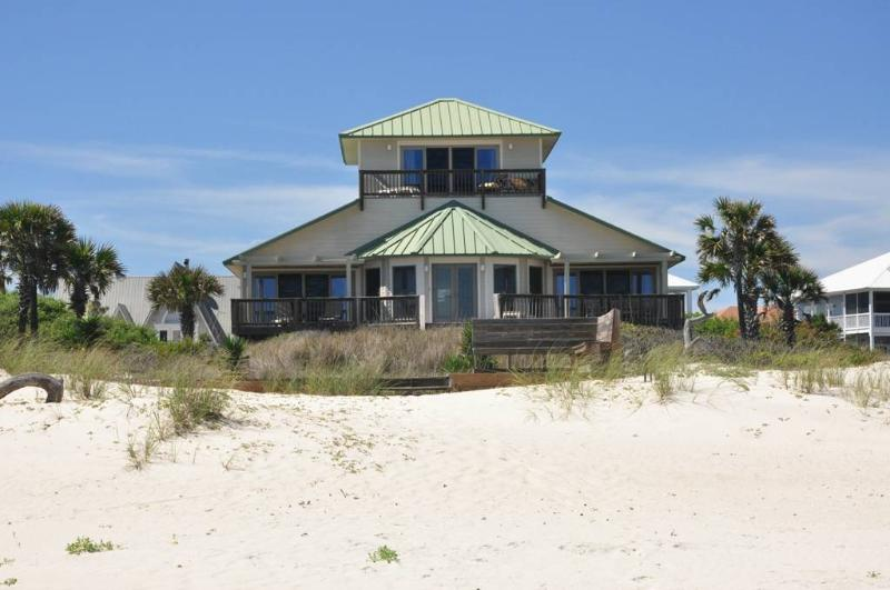 MARINER'S COMPASS - Image 1 - Saint George Island - rentals