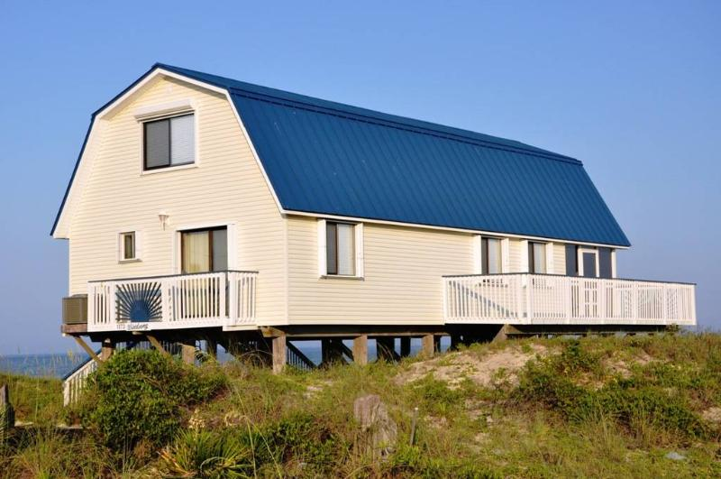 WIND SONG WEST - Image 1 - Saint George Island - rentals