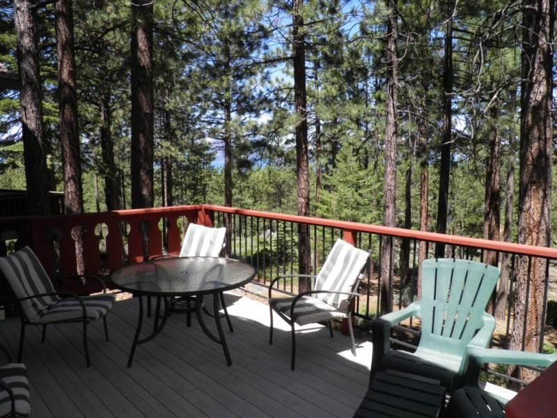 1210 Timber Ski Cabin - Image 1 - South Lake Tahoe - rentals