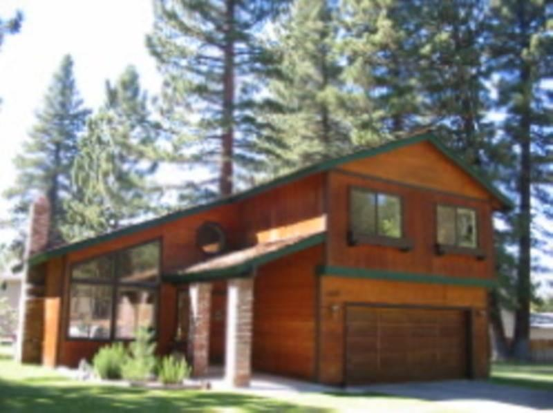 2485 Tepee Court - Image 1 - South Lake Tahoe - rentals