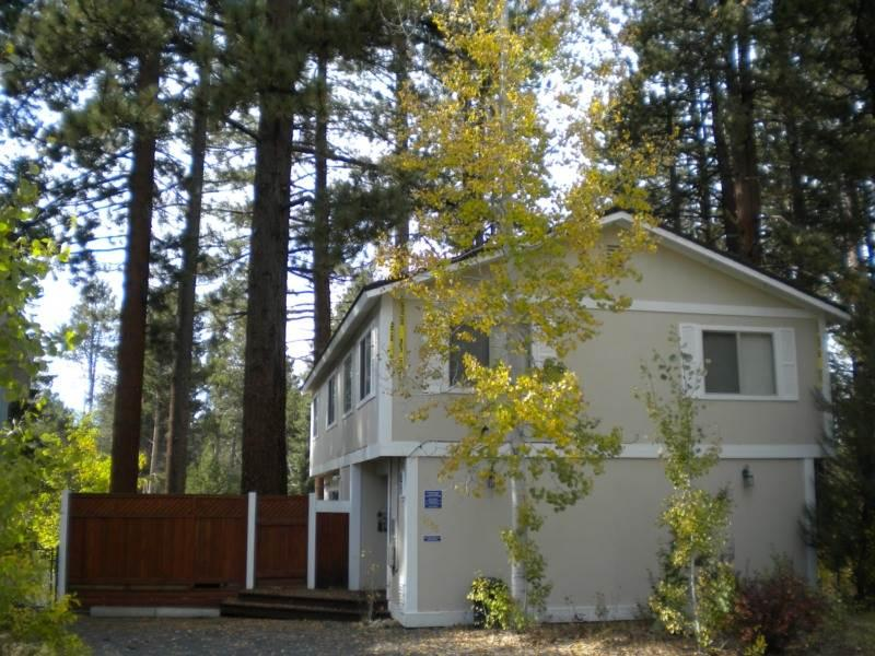 2853 Springwood Dr - Image 1 - South Lake Tahoe - rentals