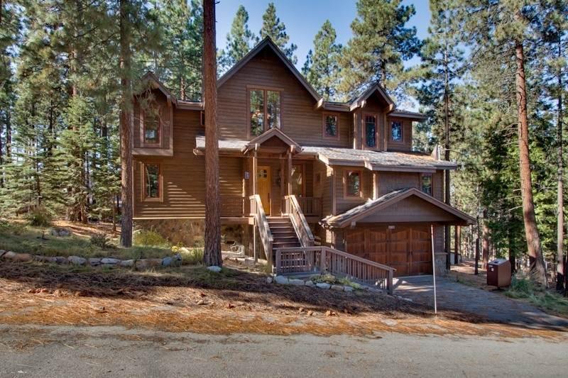 3597 Mackedie Way - Image 1 - South Lake Tahoe - rentals