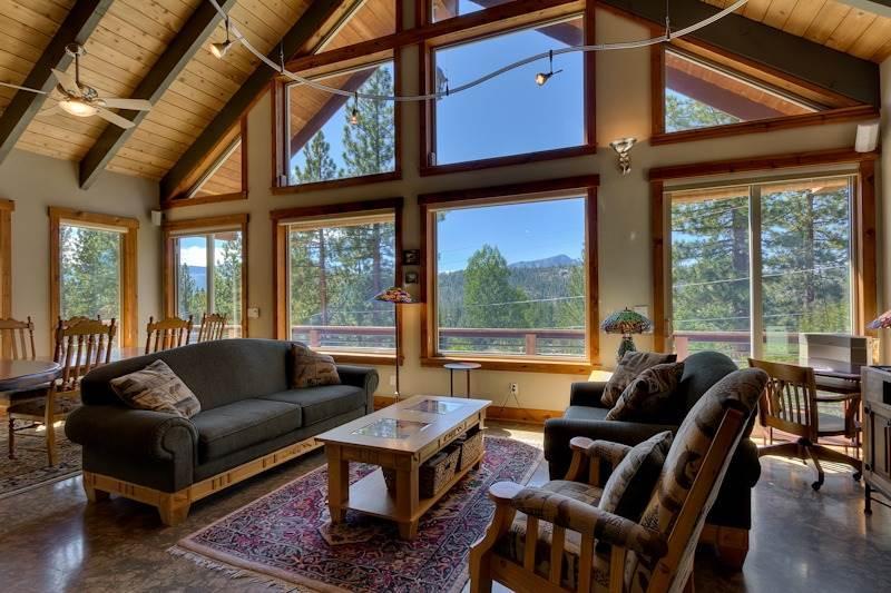 939 Muskwaki Bears Den - Image 1 - South Lake Tahoe - rentals