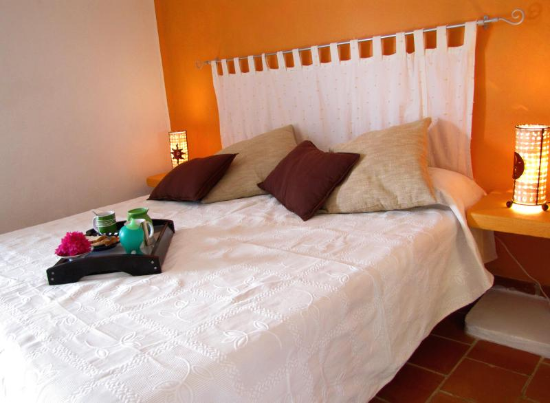 bedroom - HORAFELIZ  Condo  Apartment - Playa del Carmen - rentals