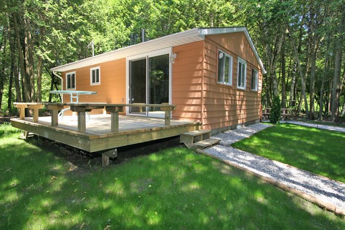 Kincardine cottage (#589) - Image 1 - Kincardine - rentals