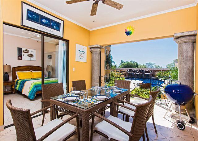 Lovely 2 bedroom condo in Tamarindo`s newest development - Image 1 - Tamarindo - rentals
