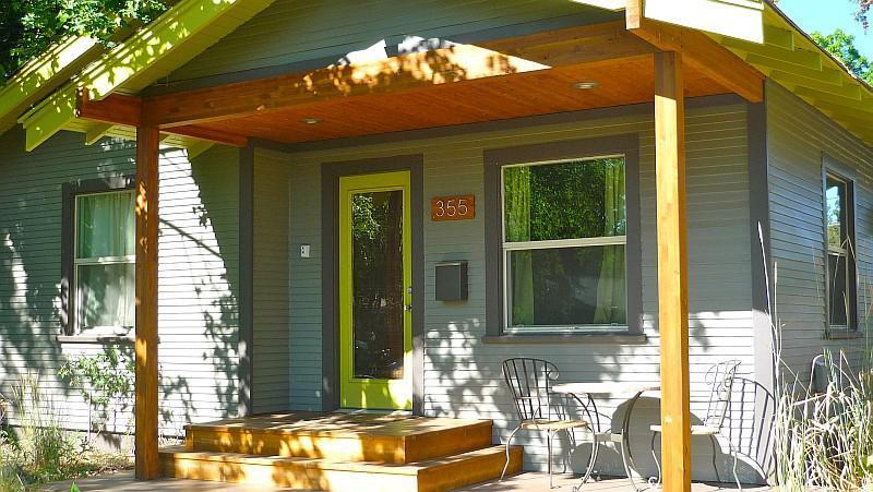 Federal Street Refugio - Federal St Refugio - Affordable, Hot Tub, Pets OK - Bend - rentals