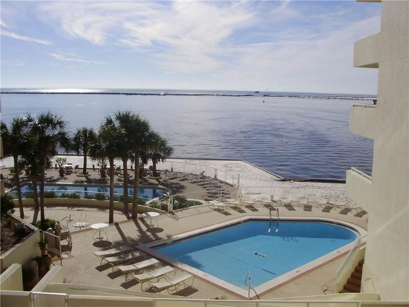 East Pass Towers  #302 - Image 1 - Destin - rentals