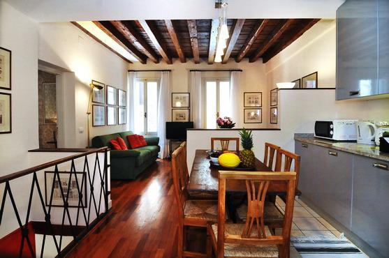 Ca' Belle Arti (10) - Ca' Belle Arti - Venice - rentals