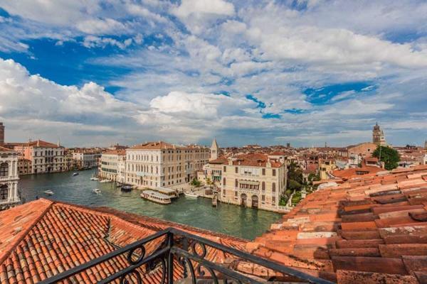 Ca Cerchieri Terrace 1663 - Ca' Cerchieri Terrace - Venice - rentals