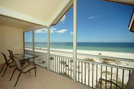 What a Spectacular View! - Gulf Shores Unit 205 - Holmes Beach - rentals
