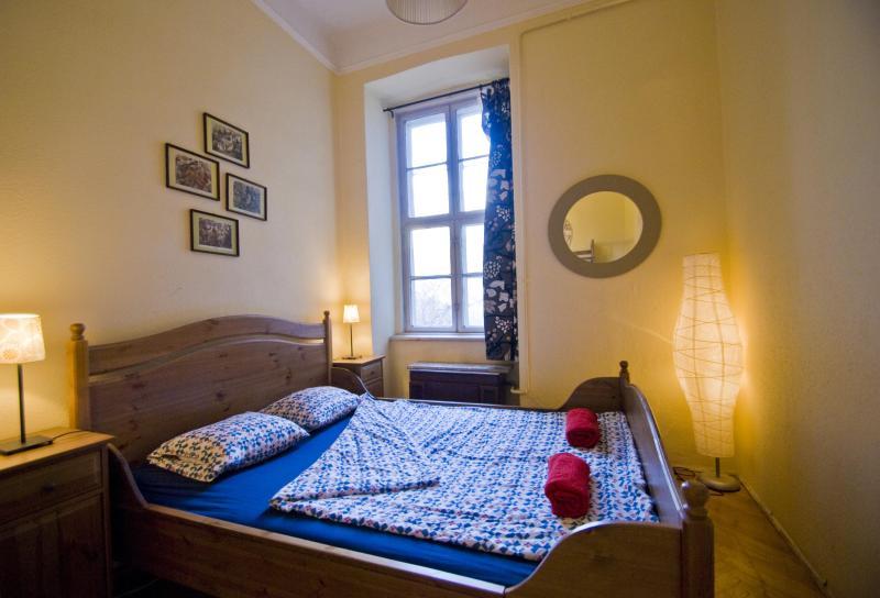 Budapesting's Astoria Grandious Apartment 4Be/2Ba - Image 1 - Budapest - rentals