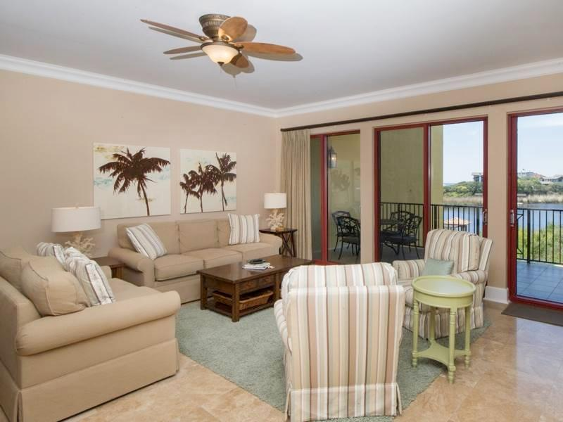 Sanctuary by the Sea 2118 - Image 1 - Santa Rosa Beach - rentals