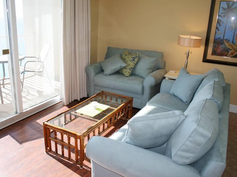Tidewater Beach Condominium 2514 - Image 1 - Panama City Beach - rentals