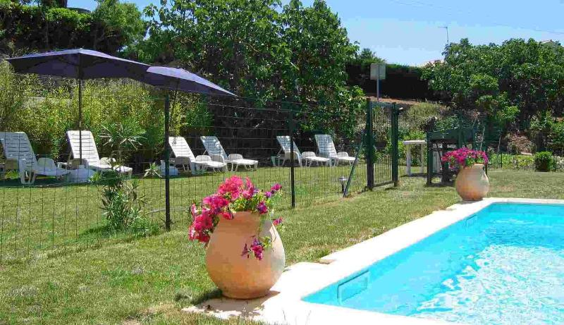 Property heated pool 5 miles/8 km Carcassonne - Image 1 - Carcassonne - rentals