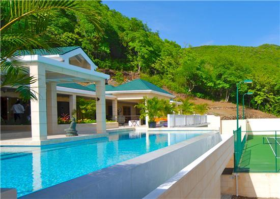Amitabah House - Bequia - Amitabah House - Bequia - Lower Bay - rentals