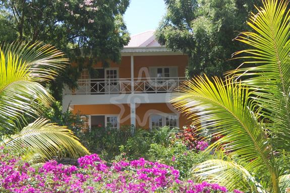 Avalon By The Sea Lower - Bequia - Avalon By The Sea Lower - Bequia - Lower Bay - rentals