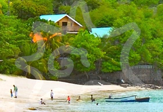 Bob's Place Lower, sleeps 4 - Bequia - Bob's Place Lower, sleeps 4 - Bequia - Lower Bay - rentals