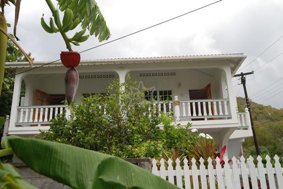 Breadfruit & Papaya - Bequia - Breadfruit & Papaya - Bequia - Bequia - rentals