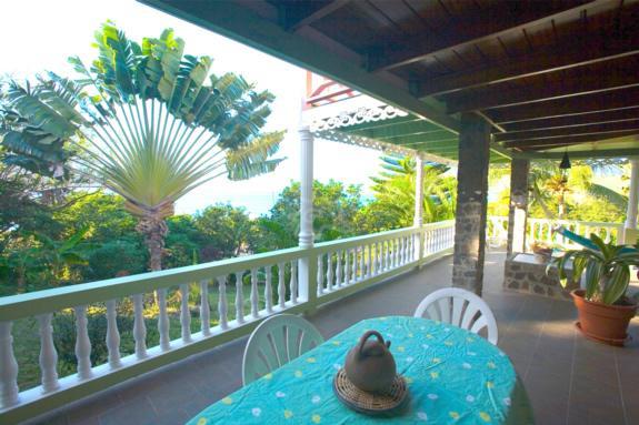 Captains House - Bequia - Captains House - Bequia - Lower Bay - rentals