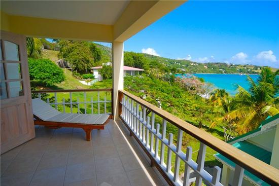 Friendship Bay Villas - Apt A3 - Bequia - Friendship Bay Villas - Apt A3 - Bequia - Friendship Bay - rentals