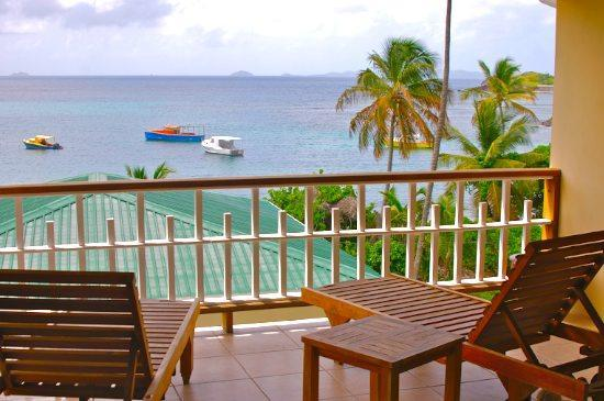 Friendship Bay Villas - Apt B - Bequia - Friendship Bay Villas - Apt B - Bequia - Friendship Bay - rentals
