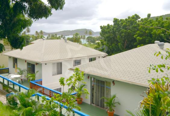 Friendship Garden Apartments 1 - Bequia - Friendship Garden Apartments 1 - Bequia - Friendship Bay - rentals