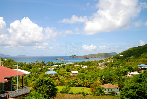 Friendship Side Apartment - Bequia - Friendship Side Apartment - Bequia - Bequia - rentals