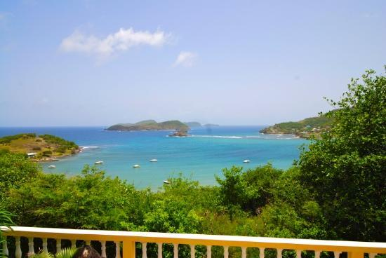 Friendship View Villa - Bequia - Friendship View Villa - Bequia - Friendship Bay - rentals