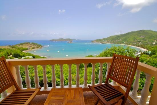 Friendship View Whole House - Bequia - Friendship View Whole House - Bequia - Bequia - rentals
