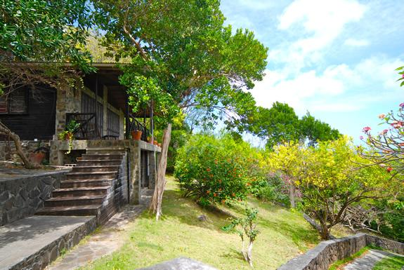 Kingston Hill House - Bequia - Kingston Hill House - Bequia - Lower Bay - rentals
