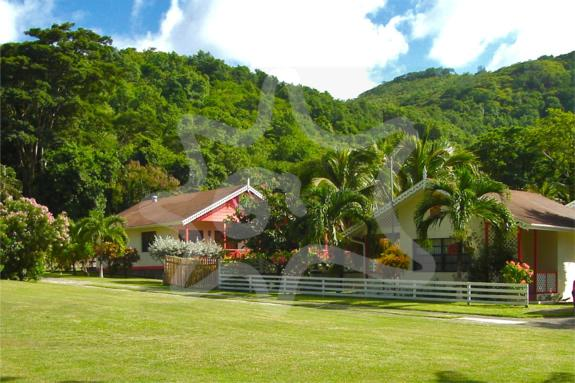Kingsville Apartments 2 Bedroom - Bequia - Kingsville Apartments 2 Bedroom - Bequia - Lower Bay - rentals