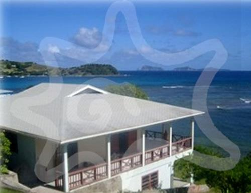 La Pompe on The Sea  Whole House - Bequia - La Pompe on The Sea  Whole House - Bequia - La Pompe - rentals