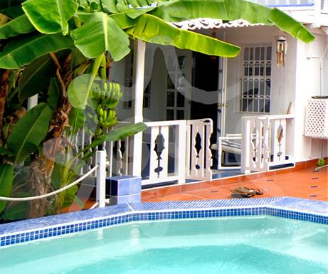 Orchard Apartment - Bequia - Orchard Apartment - Bequia - Belmont - rentals