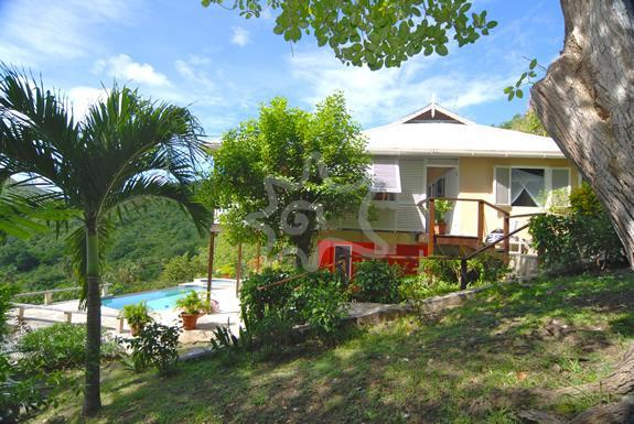 Overlook Villa - Bequia - Overlook Villa - Bequia - Friendship Bay - rentals