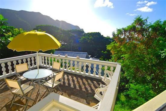 Papa Winnie's Place - Bequia - Papa Winnie's Place - Bequia - Lower Bay - rentals