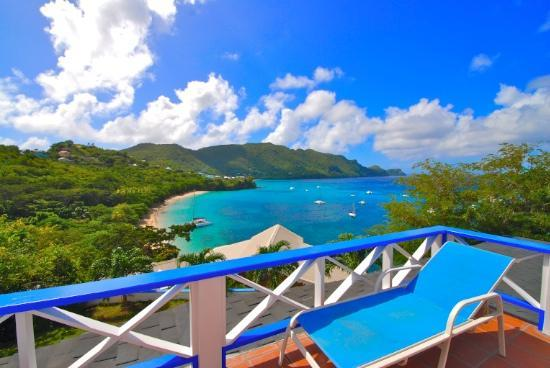 Princess Hill Villa - Bequia - Princess Hill Villa - Bequia - Princess Margaret Bay - rentals