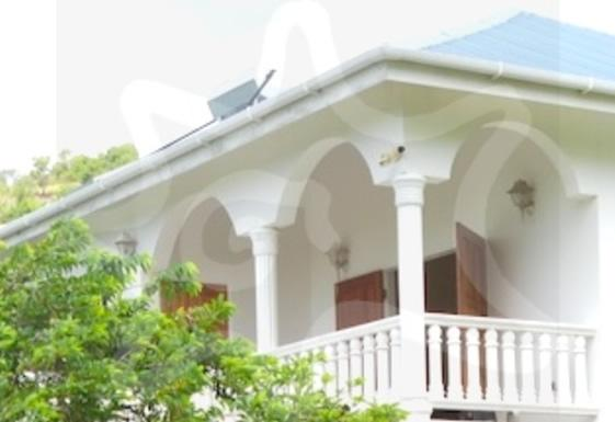 Royal View Villa - Bequia - Royal View Villa - Bequia - Friendship Bay - rentals