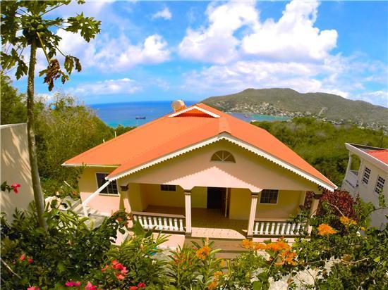 Tamanda House - Bequia - Tamanda House - Bequia - Belmont - rentals