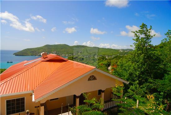Tamanda House & Apartment - Bequia - Tamanda House & Apartment - Bequia - Belmont - rentals
