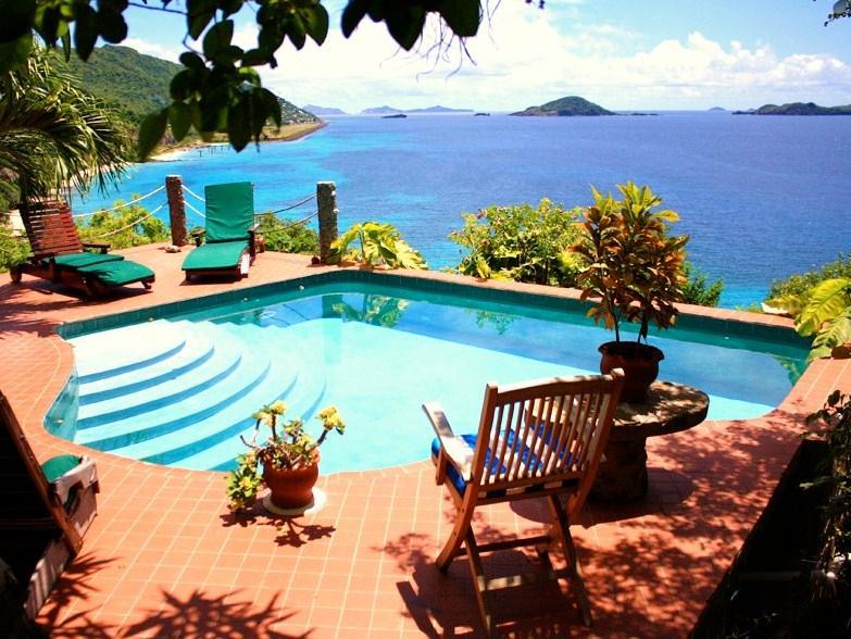 Tranquility Villa - Bequia - Tranquility Villa - Bequia - Moonhole - rentals