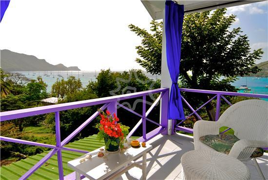 Village Apartments Two Bed Cottage 1 - Bequia - Village Apartments Two Bed Cottage 1 - Bequia - Belmont - rentals