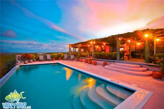 Wesley House - Anguilla - Wesley House - Anguilla - Anguilla - rentals